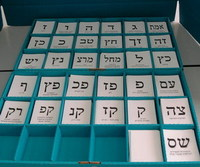 israel elections ballots